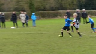 Mulbarton U11S 12 - Dereham 0. HL Video
