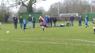 Mulbarton U11S 6 - Taverham 0. HL Video