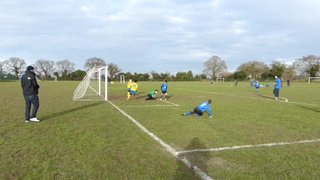 Mulbarton U11S 3 - Old Catton 1. HL Video