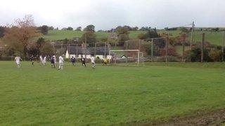 Guilsfield Welsh Cup Winning Goal