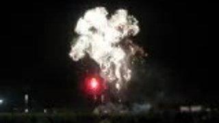 Bonfire Night Video 2015
