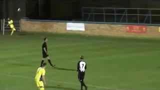 Highlights Kings Lynn Town v Acle United 14-01-14 by KLTFC Video