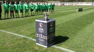 Norwich City Res v Acle United Ladies - Norfolk Womens Cup Final 2013