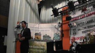 Presentation Evening - 24 May 2014 - Opening Address