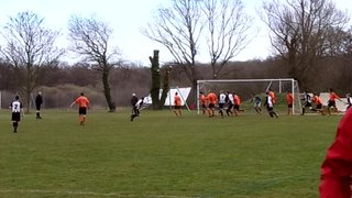 Acle United Res v Sprowston Athletic - 1