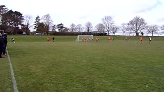 Acle United Res v Sprowston Athletic - 2