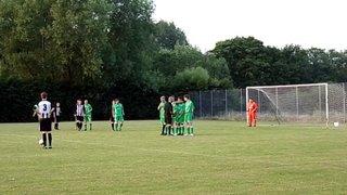 Acle United v Gorleston