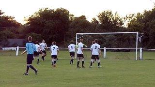 Swaffham Town v Acle United