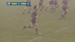SRTV - Marr v Orkney 22 Jan 2011