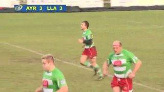 SRTV - Ayr v Llandovery 12 February 2011
