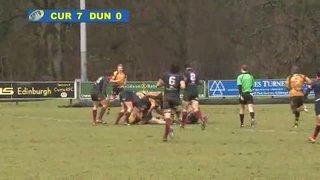 SRTV - Currie v Dundee 19 Feb 2011