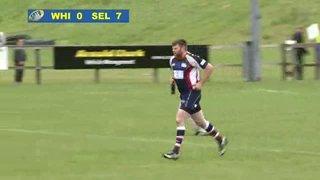 SRTV - Whitecraigs v Selkirk 3 September 2011