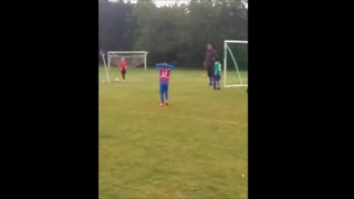 Under 8's Highlights against North East Leeds