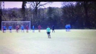 Charlie Knight vs Highmoor