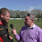 Hull Post Match Interview
