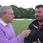 Bromsgrove Post Match Interview