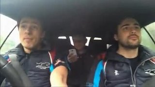 Greatest Gameday Carshare Video Ever