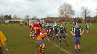 U15s A v Tunbridge Wells A (match highlights 4)