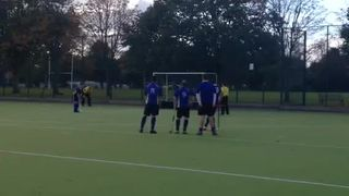 Penalty Shootout Clip