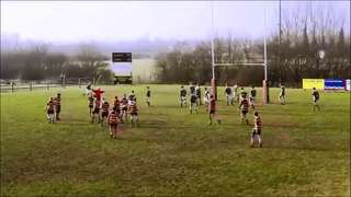 Ely v Saffron Walden under 15s part 3