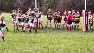 Ely v Saffron Walden under 15s part 6 (Last one)