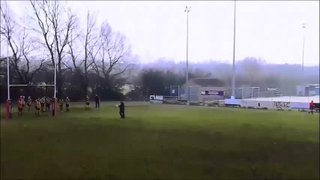 Ely v Saffron Walden under 15s part 2