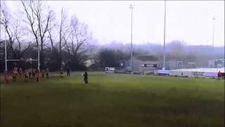 Ely v Saffron Walden under 15s part 2
