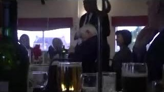 Mr Portly-Small's 90th