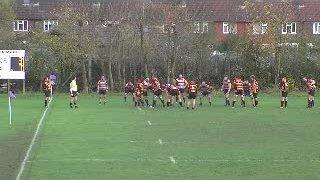 Moor 1s v Dukinfield Highlights