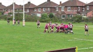 2014-09-27 Malton and Norton Highlights