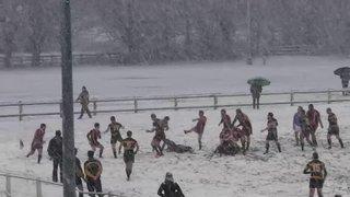 2015-12-12 Durham Highlights