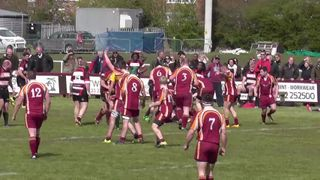 2016-04-30 Malton and Norton Highlights