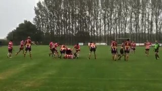 1st XV vs Dartfordians (Sept 16)