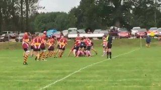 CRFC 1st XV vs Dartfordians (Sept 16)
