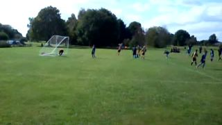 Another Goal vs Loddon Sports (3-1)
