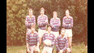 Wimbledon RFC 150th Anniversary Historical photos