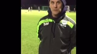 Panshanger TV - Si McLeod Manager Interview  (Under 10 Lions)