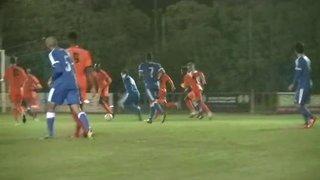 LFC vs Ipswich Town - Suffolk Premier Cup - 21 Oct '15 - John Heald