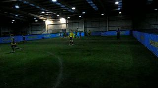 Santa Soccer Six Part 1
