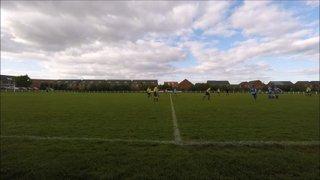 U21 League Play Off Final - Match Highlights Clip 1
