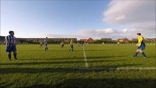 U21 League Play Off Final - Match Highlights Clip 2