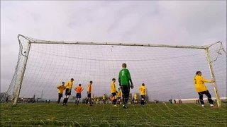 TUFC U15 Blues Vs Seaton Delaval - 1st Half Highlights