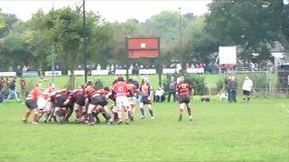 Thetford vs Wymondham 2013