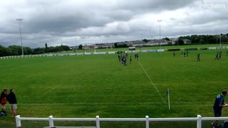 Highlights Reel vs Highland 20-08-2016