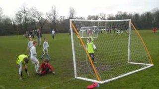 Feb 12 2011: Cambridge Celts vs. SASS U8-A