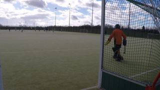 Nice Teamwork from the 2s...