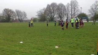Harrison & Jensen Vs Wetherby Bulldogs