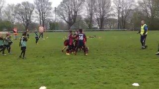 Harrison Neil Vs Wetherby Bulldogs