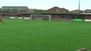 Emley vs. Shirebrook Town