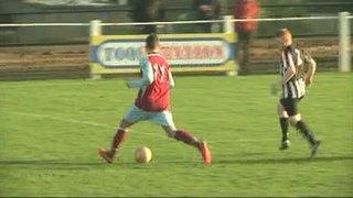 AFC Emley 1-2 Clipstone FC